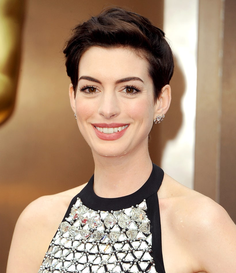 Celeb Short Haircuts That You Can Wear