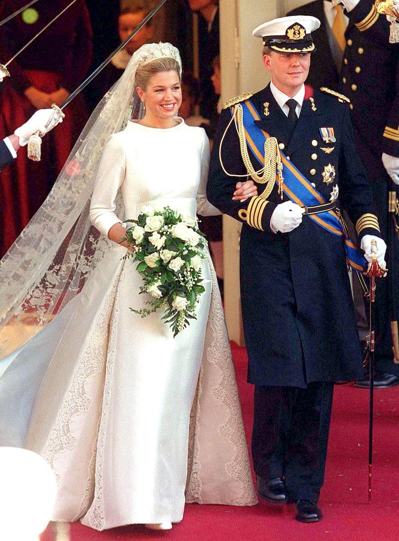 Princess Maxima of the Netherlands | Most Amazing Royal ... - photo#21