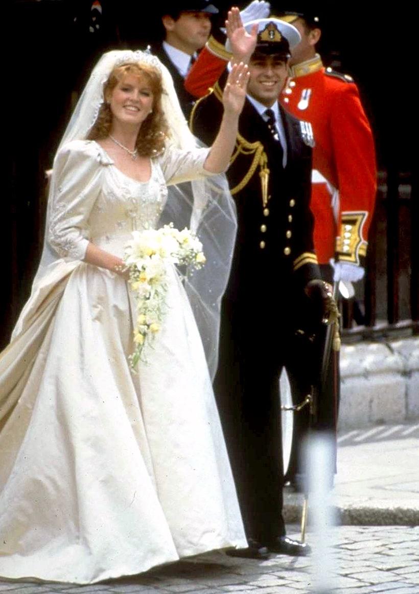 Duchess of York Sarah Ferguson | Most Amazing Royal ... - photo#22