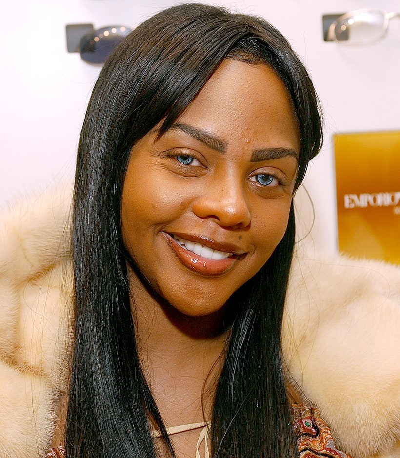 2002 lil kim how her face has changed through the