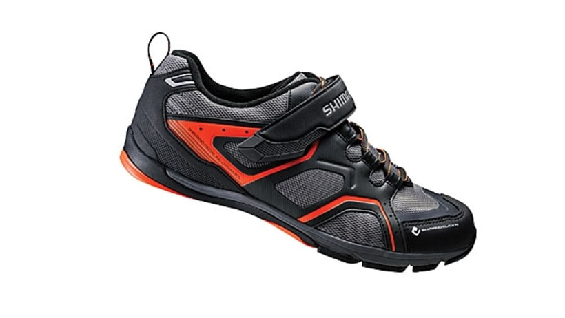 Men S Commuter Recessed Cycling Shoes