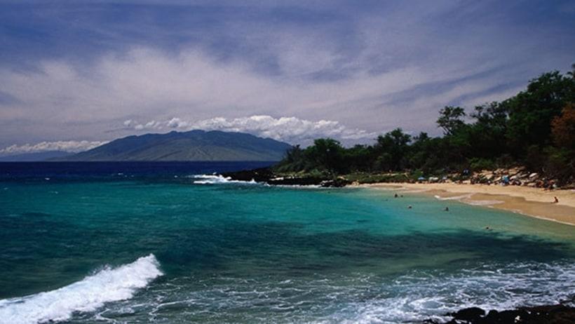 Maui beaches nude Nude Photos 32