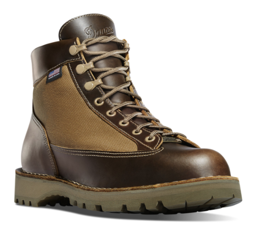 Danner Light Mojave Brawler 380 10 Perfect Fall Boots