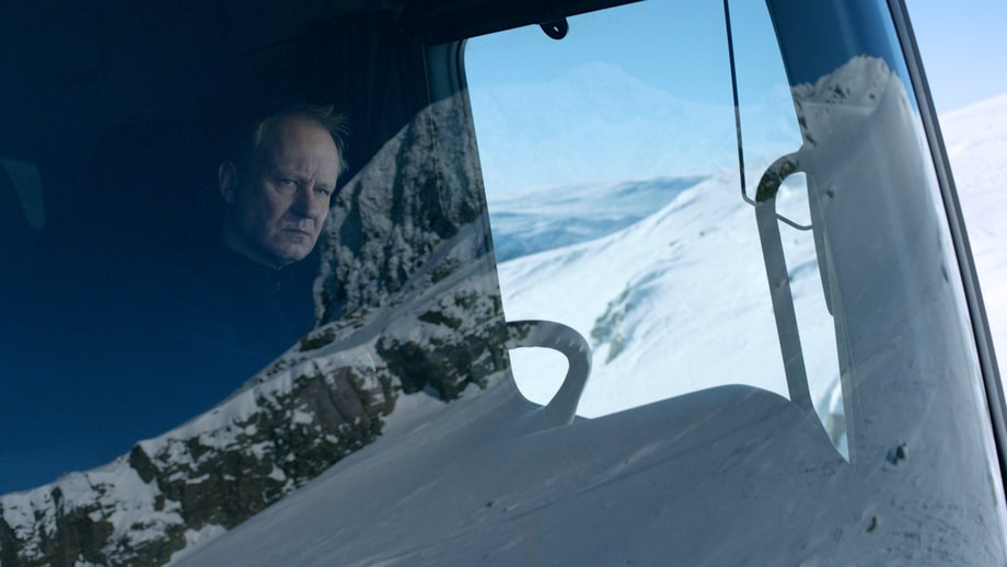 In Order of Disappearance (August 26th, 2016)