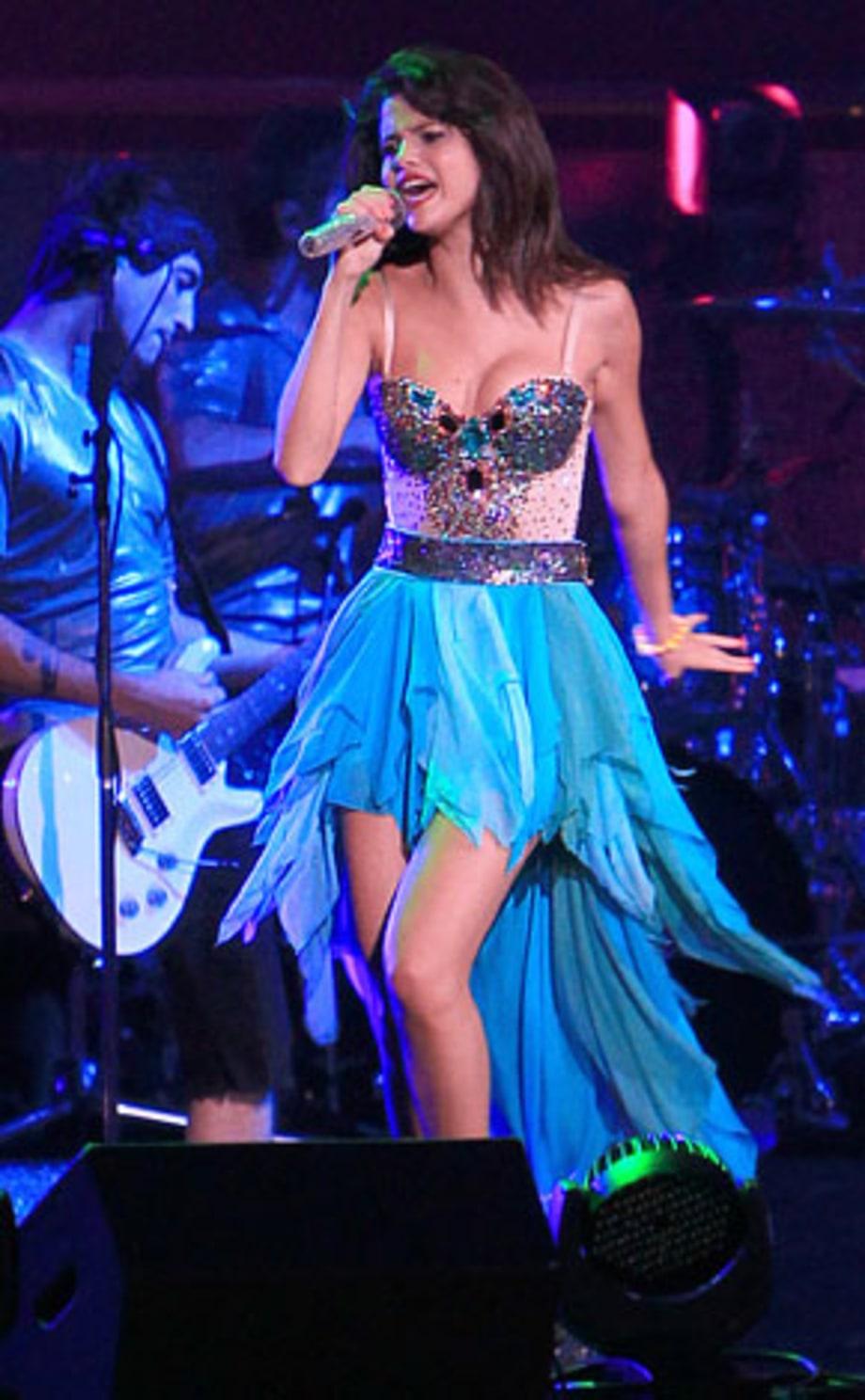 Фото платье на концерт 3