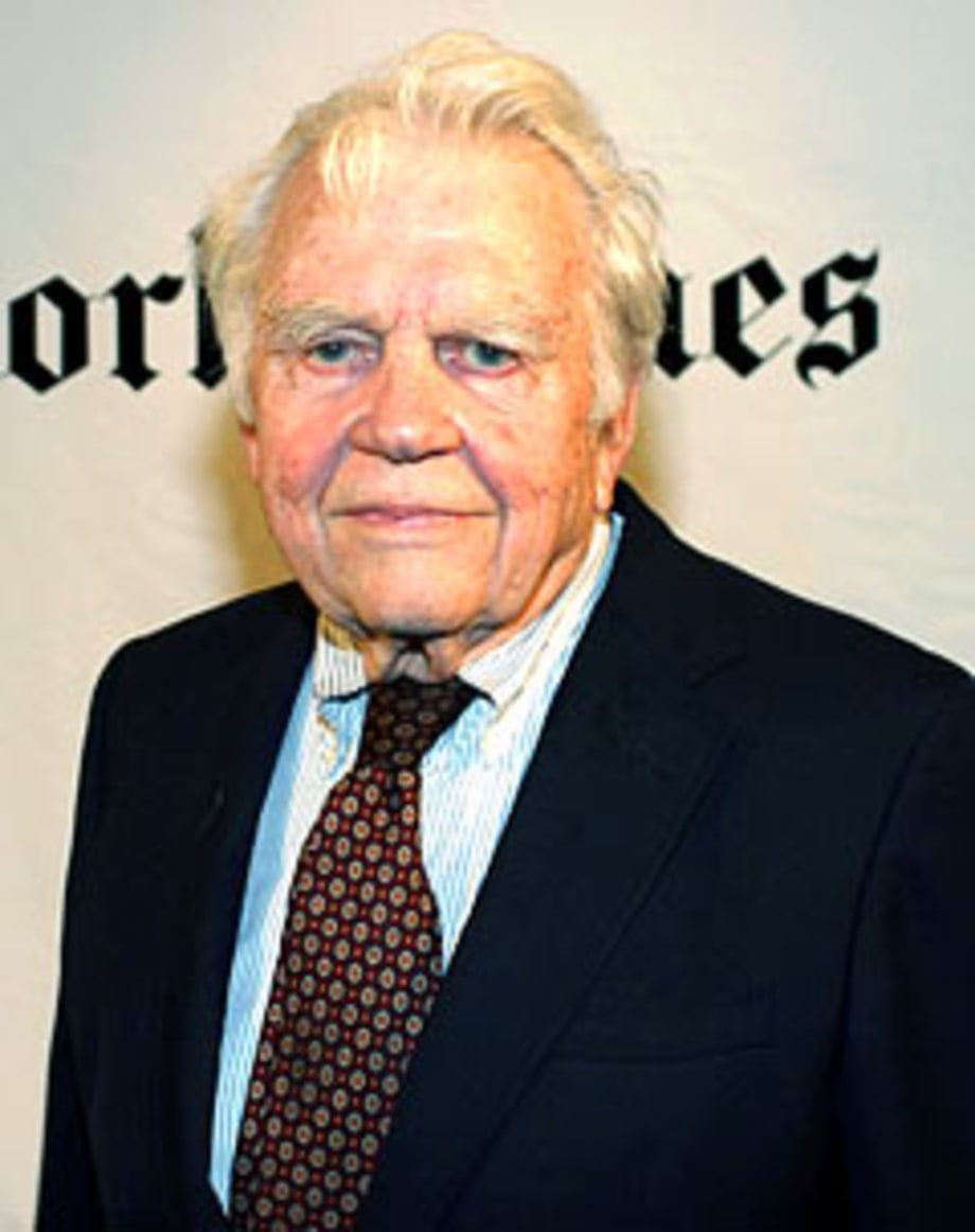 "andy rooney 1970 essay Andy rooney, former '60 minutes' commentator  in 1970, when cbs refused to ""an essay on war,"" mr rooney quit the network."