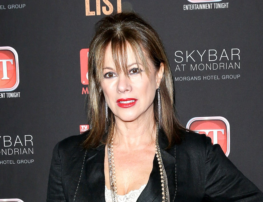 Nancy Lee Grahn filmographie