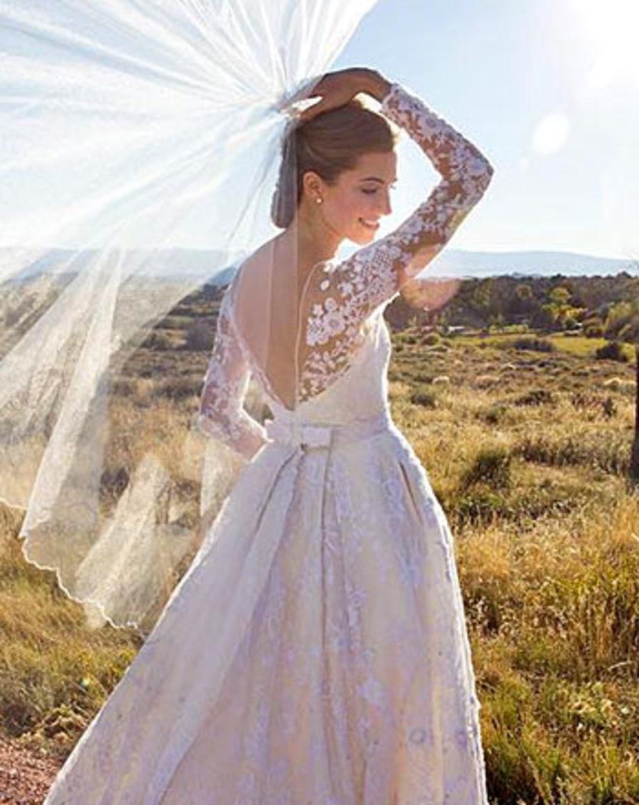 Allison hemmelgarn wedding