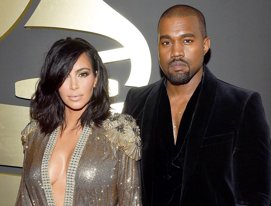 """Résultat de recherche d'images pour """"Kim Kardashian et Kanye West"""""""