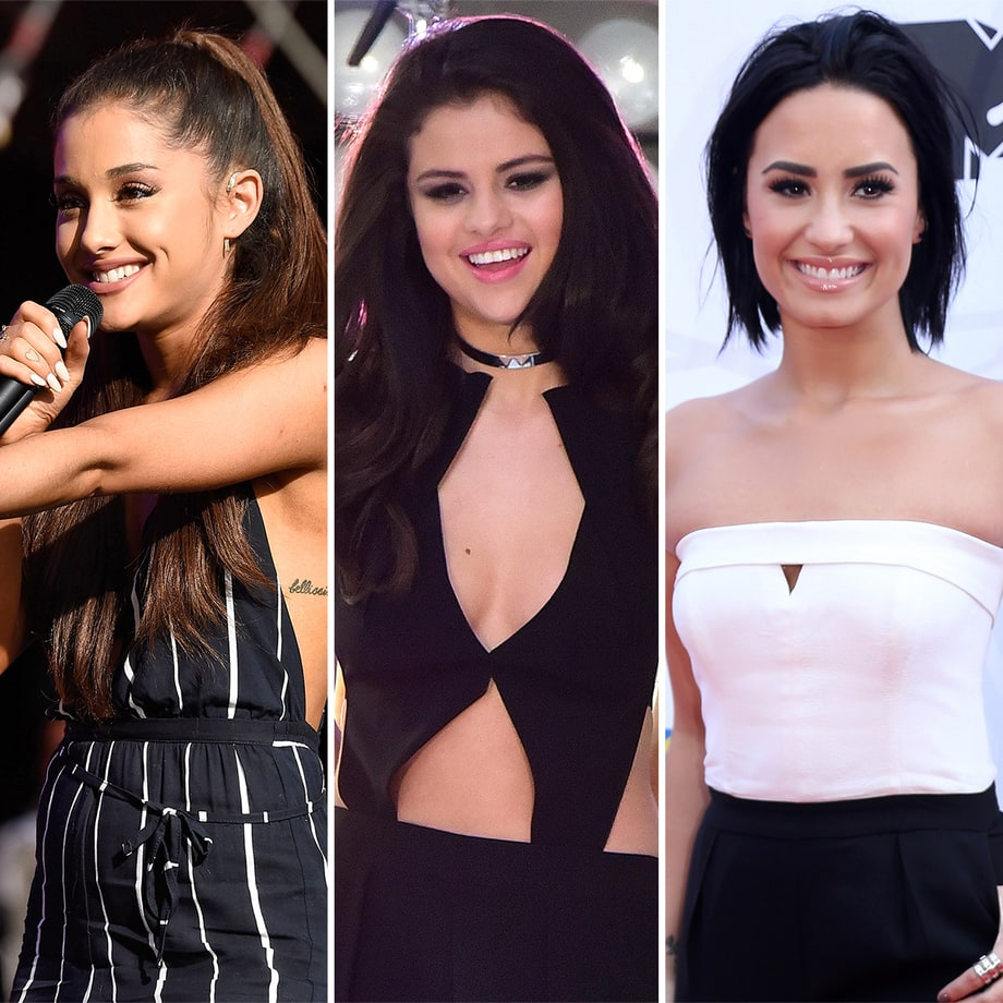 ¡CONFIRMADO! Ariana Grande, Demi Lovato y Selena Gomez darán concierto gratis en Lima, Perú el 20 de mayo