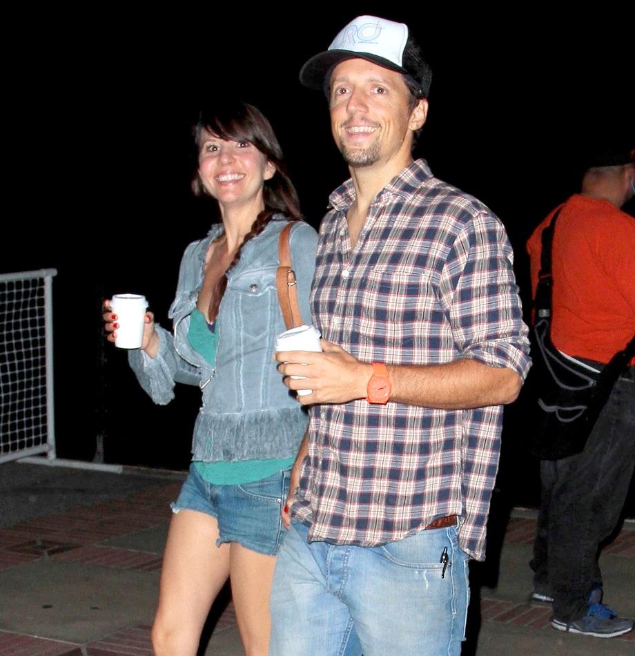 christina perri and jason mraz dating