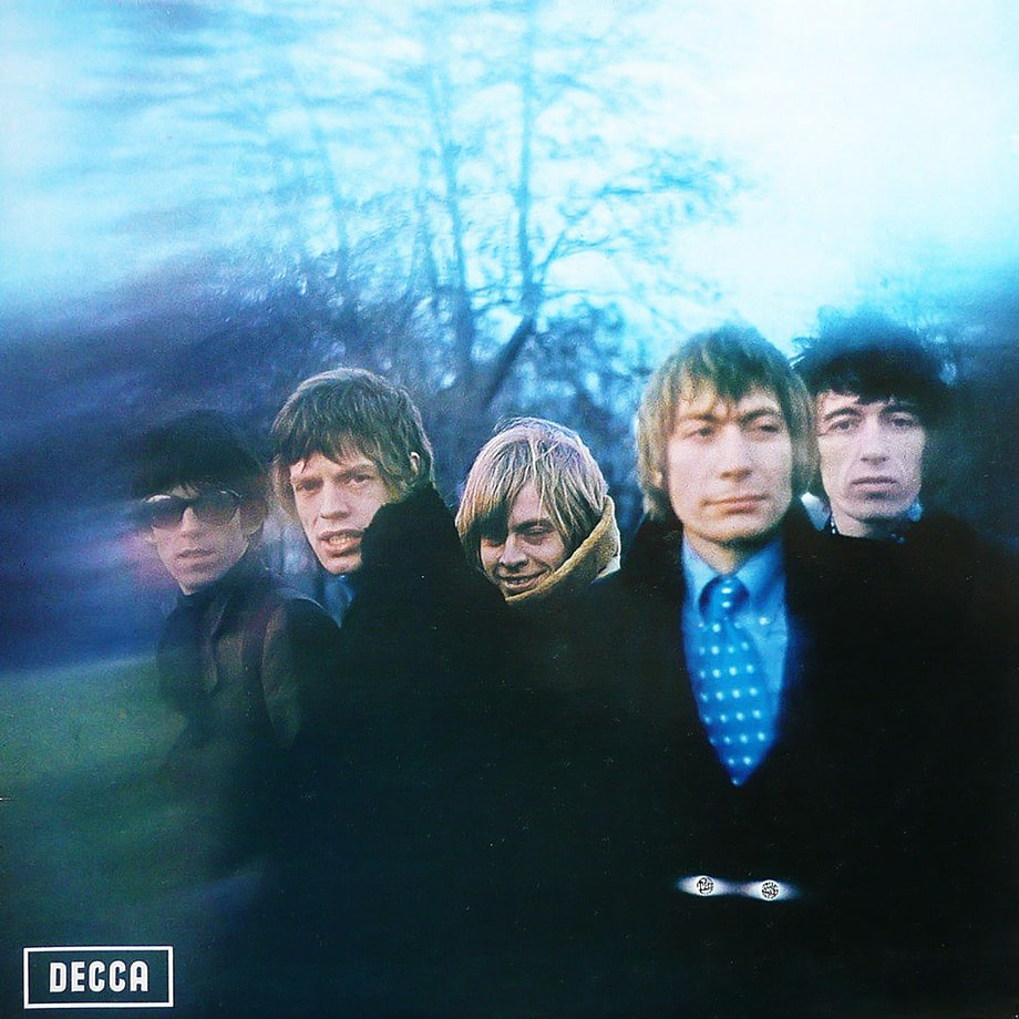 The Rolling Stones, 'Between the Buttons'
