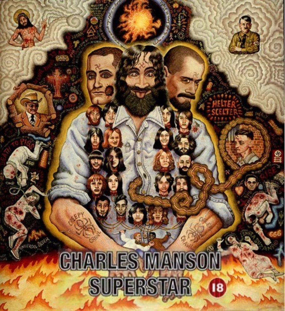 charles manson superstar charlie on demand things to charles manson superstar