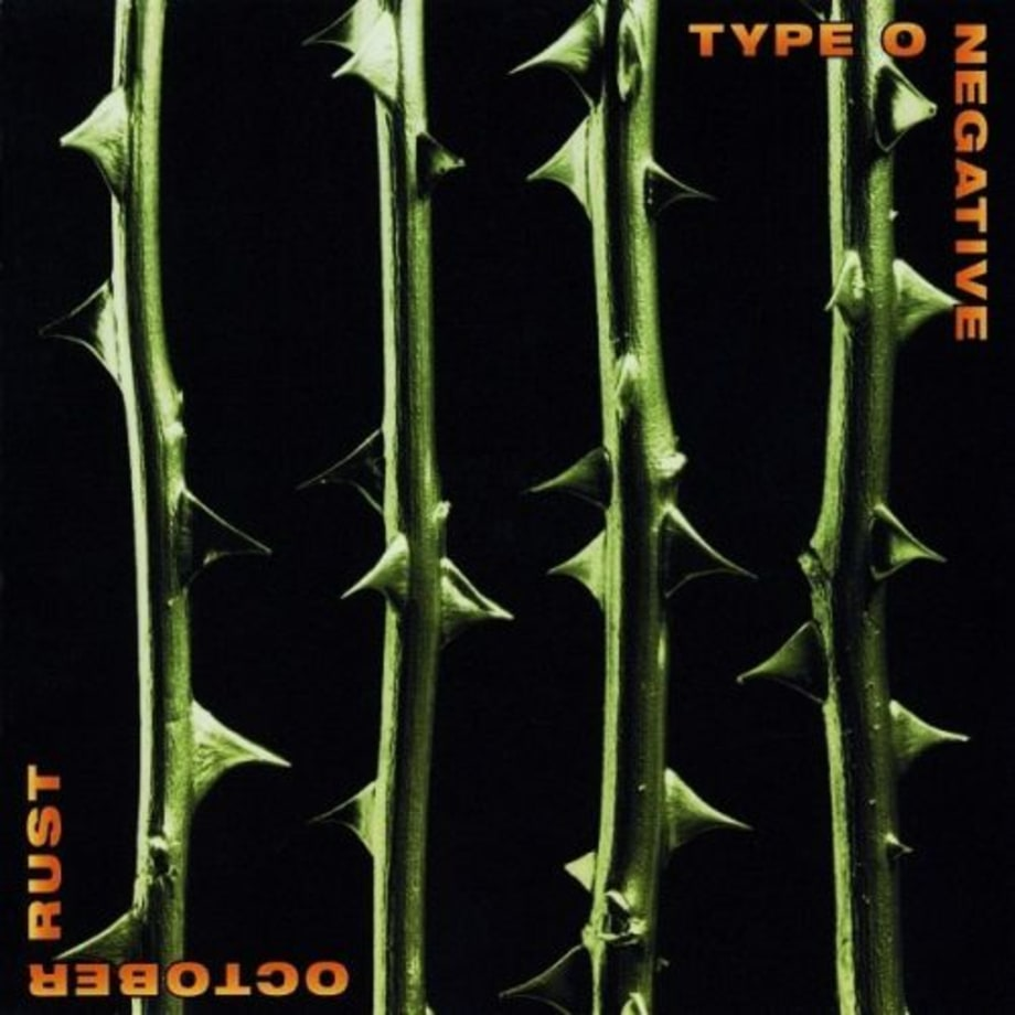 O To Www Bing Com: Type O Negative, 'October Rust' (1996)