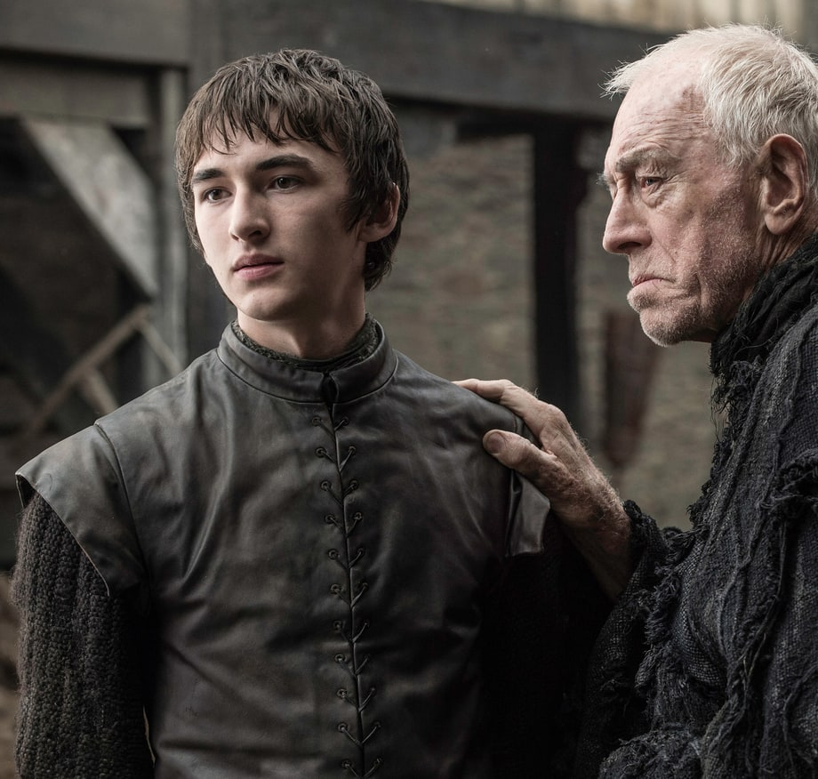 Bran Stark: The Famished Road by Ben Okri