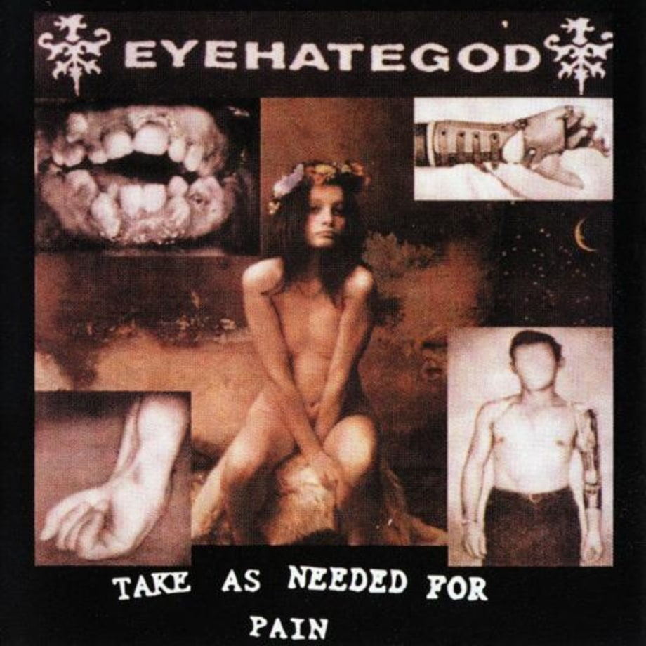 Eyehategod, 'Take as Needed for Pain' (1993)