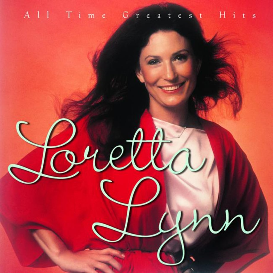 Loretta Lynn, 'All Time Greatest Hits'