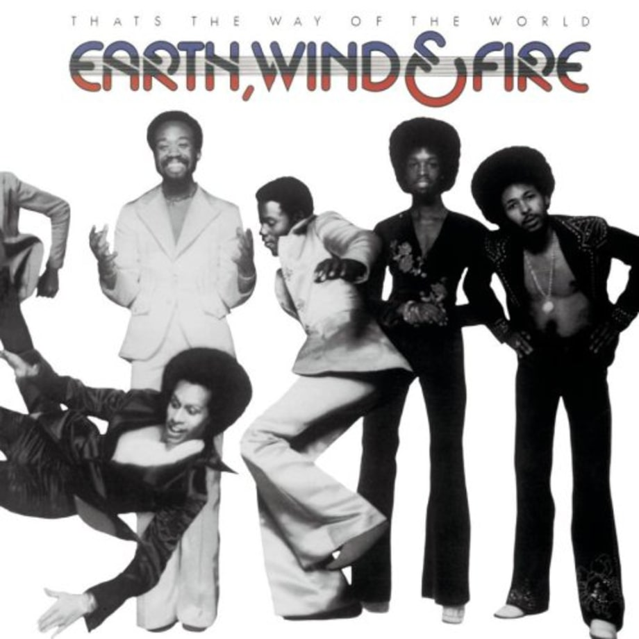 Earth, Wind and Fire, 'That's the Way of the World'