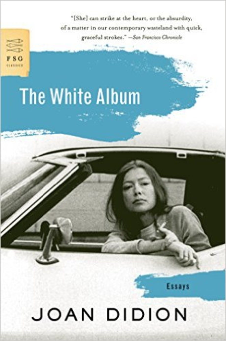 the white album by joan didion charlie on demand 10 things to the white album by joan didion