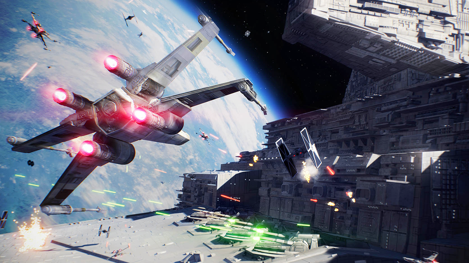 5 Ways 'Star Wars' Influenced Video Games
