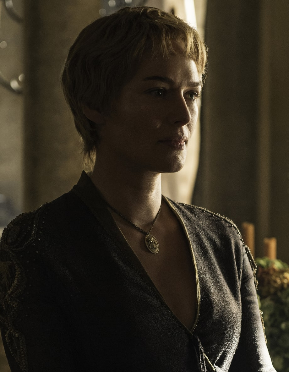 Cersei Lannister: I, Claudius by Robert Graves