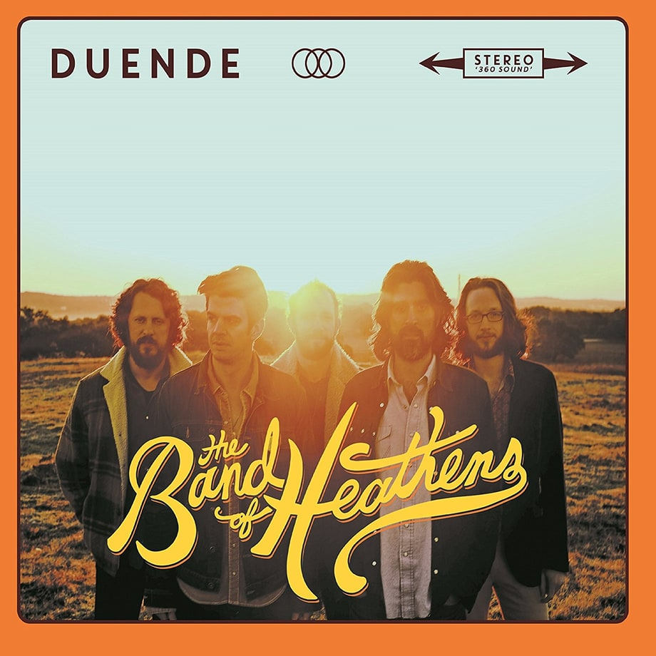 Band of Heathens, 'Duende'