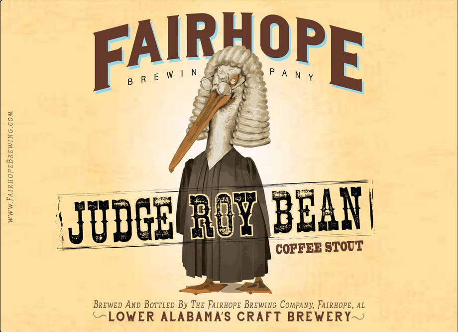 Alabama Judge Roy Bean The 101 Best Beers In America
