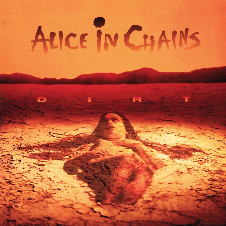 Alice In Chains Movie Songs