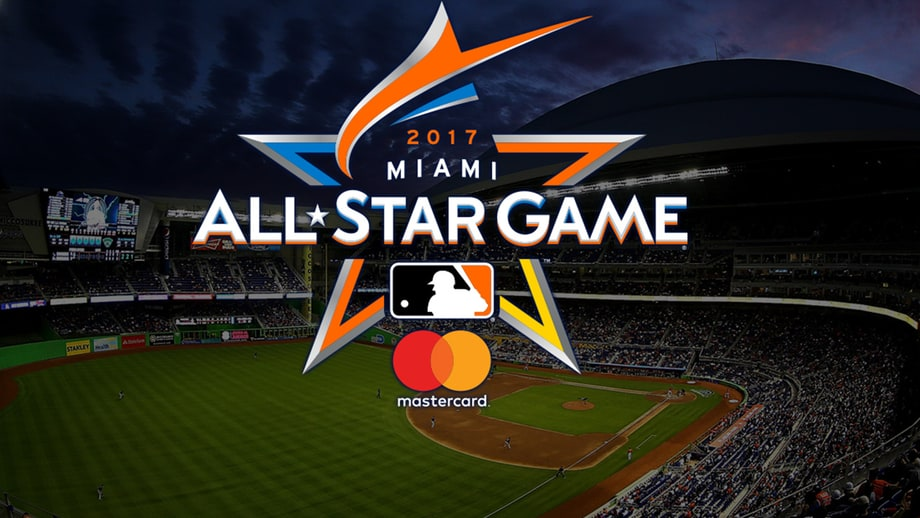 Tues 7/11:  2017 MLB All-Star Game (Fox)
