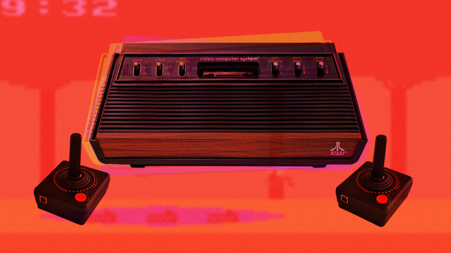 Atari VCS at 40: The 10 Best Games