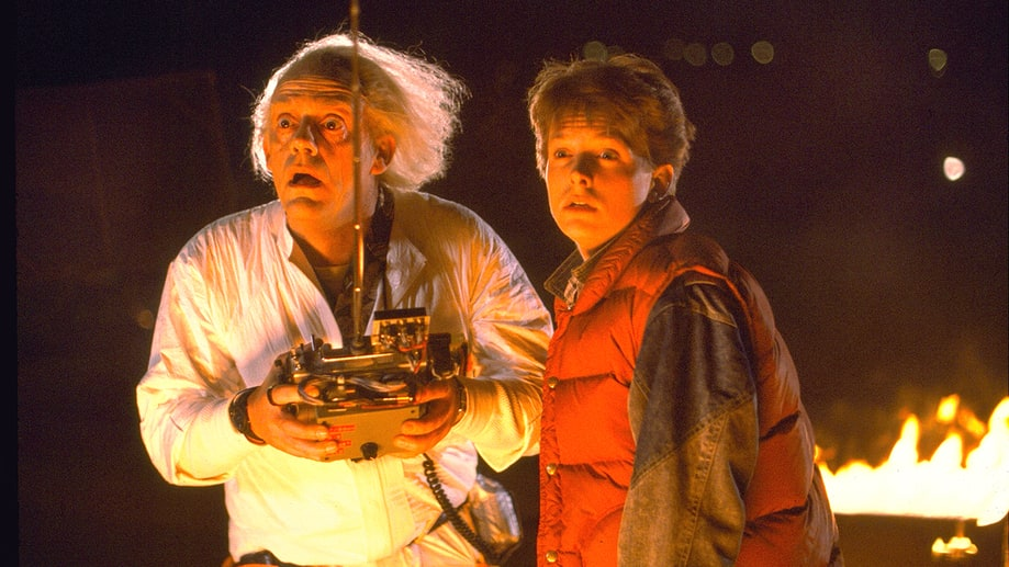 Future Tense: The 20 Best Time-Travel Movies