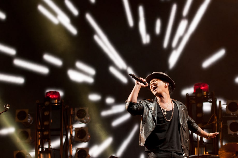 Readers' Poll: 10 Best Bruno Mars Songs