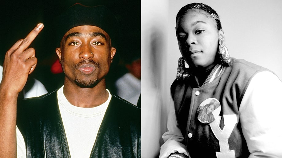 Readers' Poll: 5 Best Hip-Hop Diss Songs