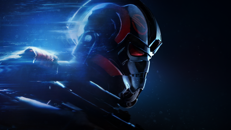 All the 'Star Wars Battlefront 2' Screens from Reveal Event