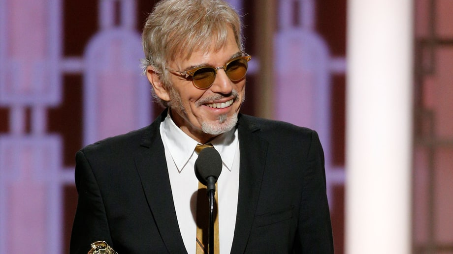 Worst: Billy Bob Thornton's WTF Inside Joke