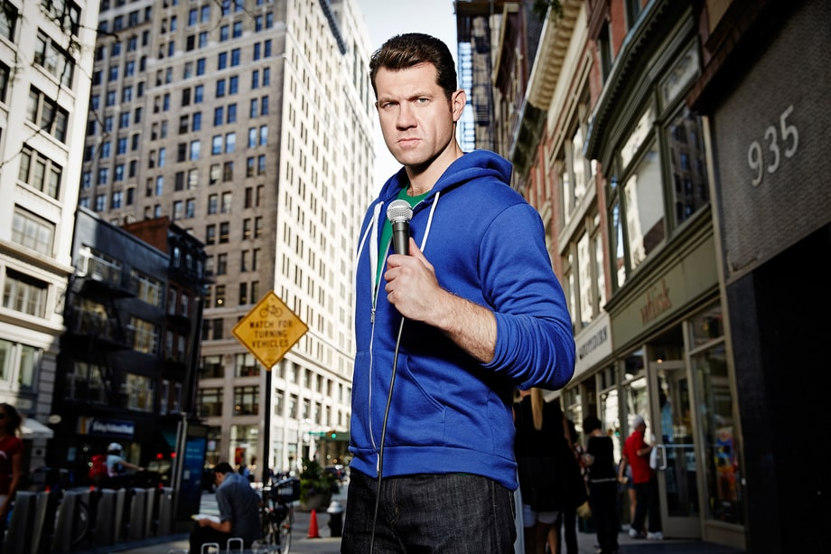 Billy Eichner on 9 Great 'Billy on the Street' Moments