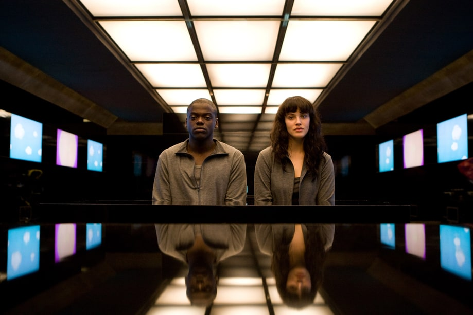 Fri 10/21: Black Mirror (NETFLIX)
