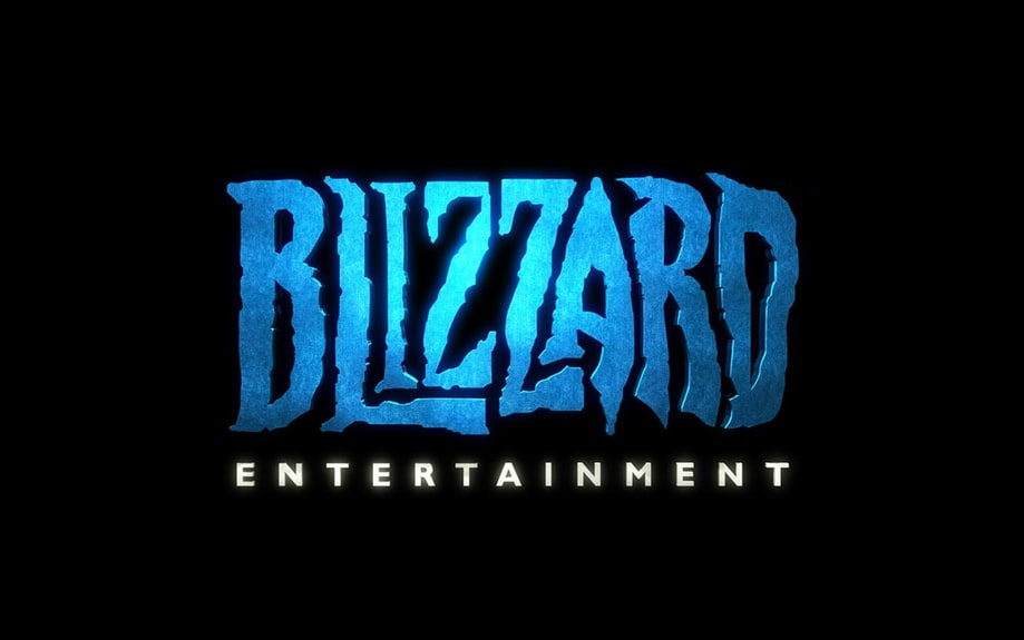Blizzard Entertainment (for 'Overwatch')