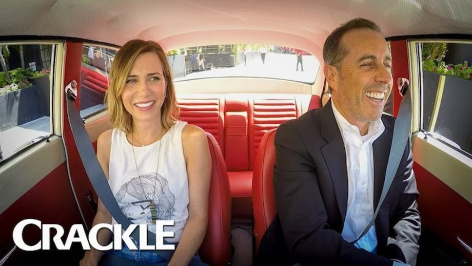 Thurs 1/5: Comedians in Cars Getting Coffee (Crackle)