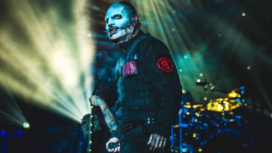 Slipknot's Corey Taylor: My 10 Favorite Metal Albums ...