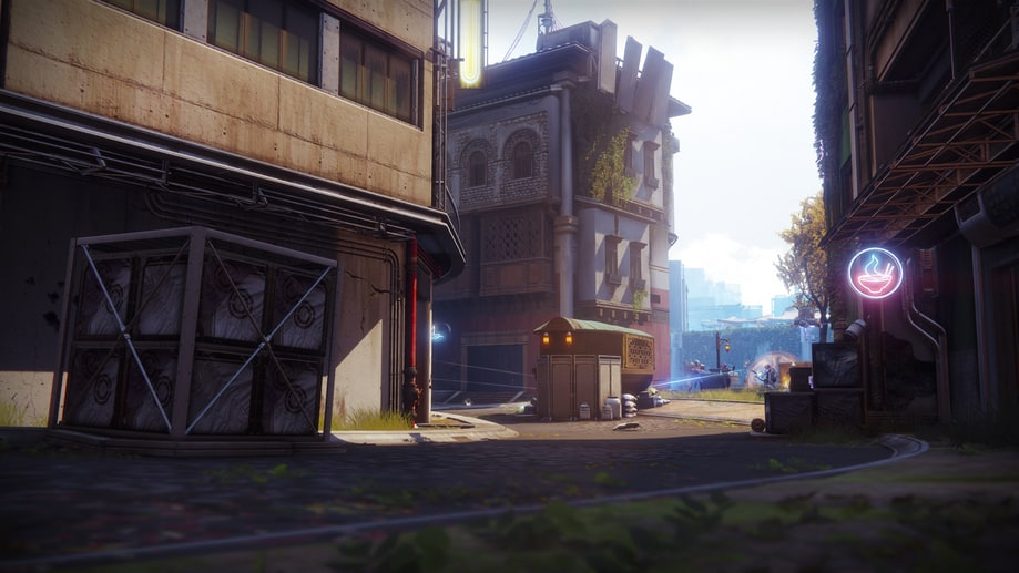 Destiny 2 PVP Environment (3)