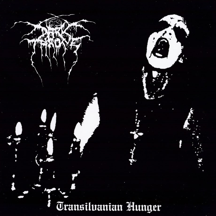 Darkthrone, 'Transilvanian Hunger' (1994)