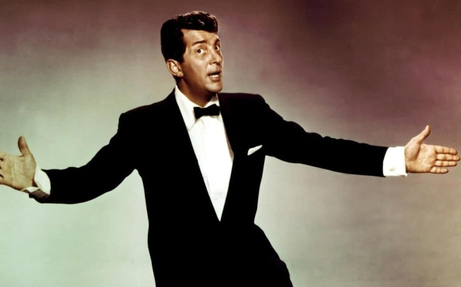 Sun 12/25: The Dean Martin Show: 1968's Christmas Special (Amazon)