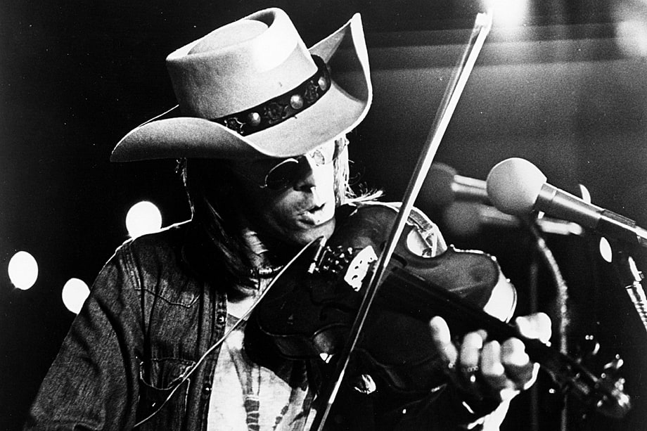 Doug Sahm 100 Greatest Country Artists Of All Time