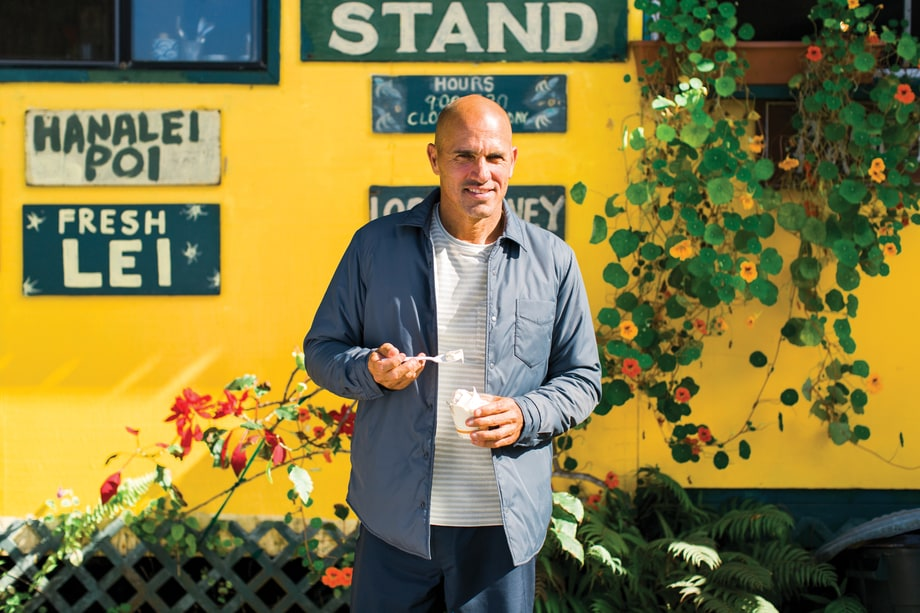 Our 7 Favorite Summer Items From Kelly Slater's Outerknown