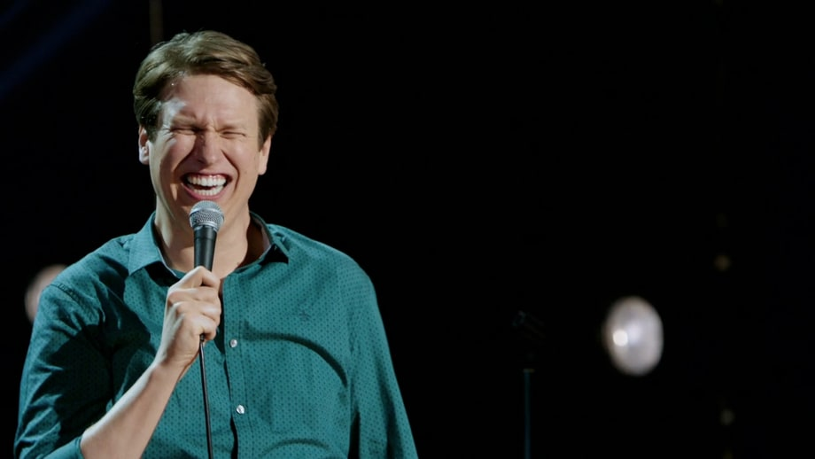 Fri 12/16: Pete Holmes: Faces and Sounds (HBO)