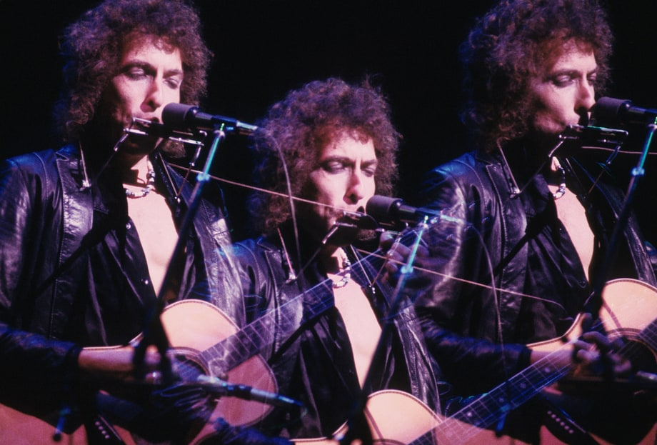 Bob Dylan, 'Trouble No More: The Bootleg Series, Vol. 13, 1979-1981'