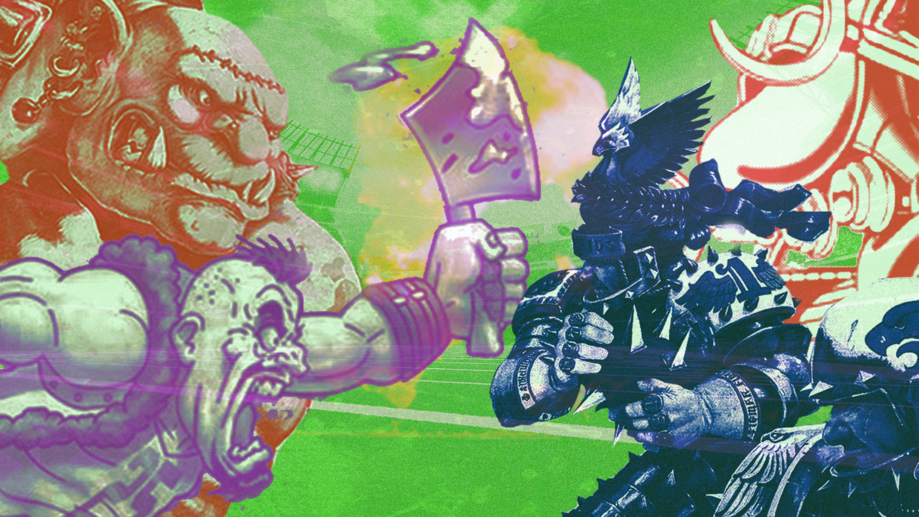 'Bloodbowl' and Beyond: The Most Absurdly Violent Football Games of All Time