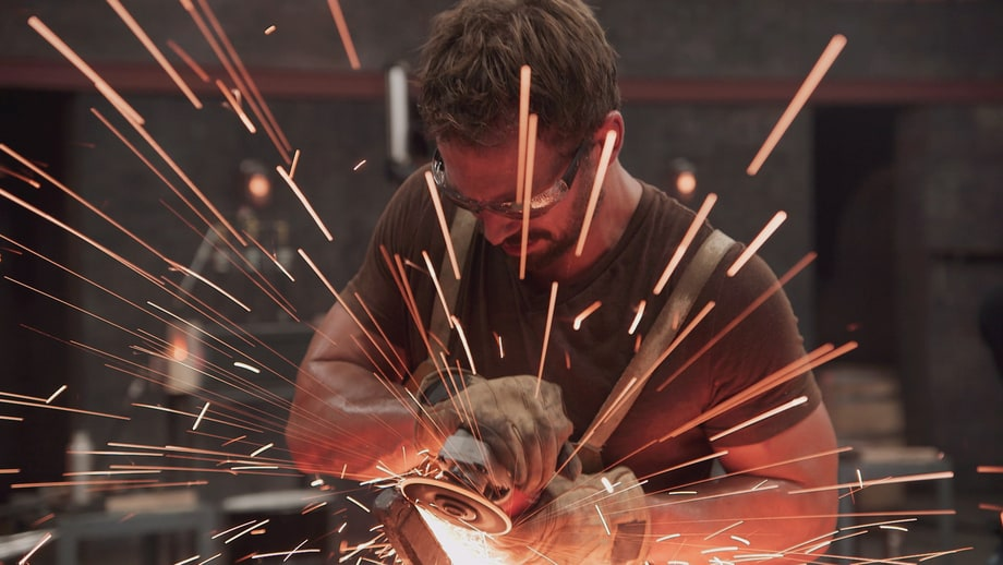 Weds, 3/29: Forged in Fire (History)