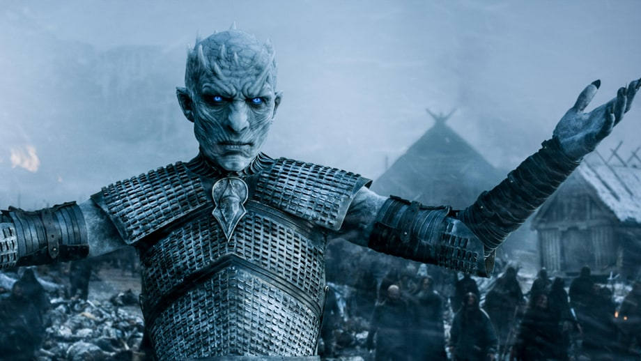 The Night King Triumphant